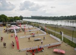 Syrenka Teqball Summer Cup 2021