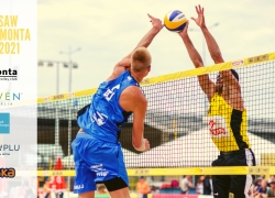 Warsaw Beach Monta Cup 2021