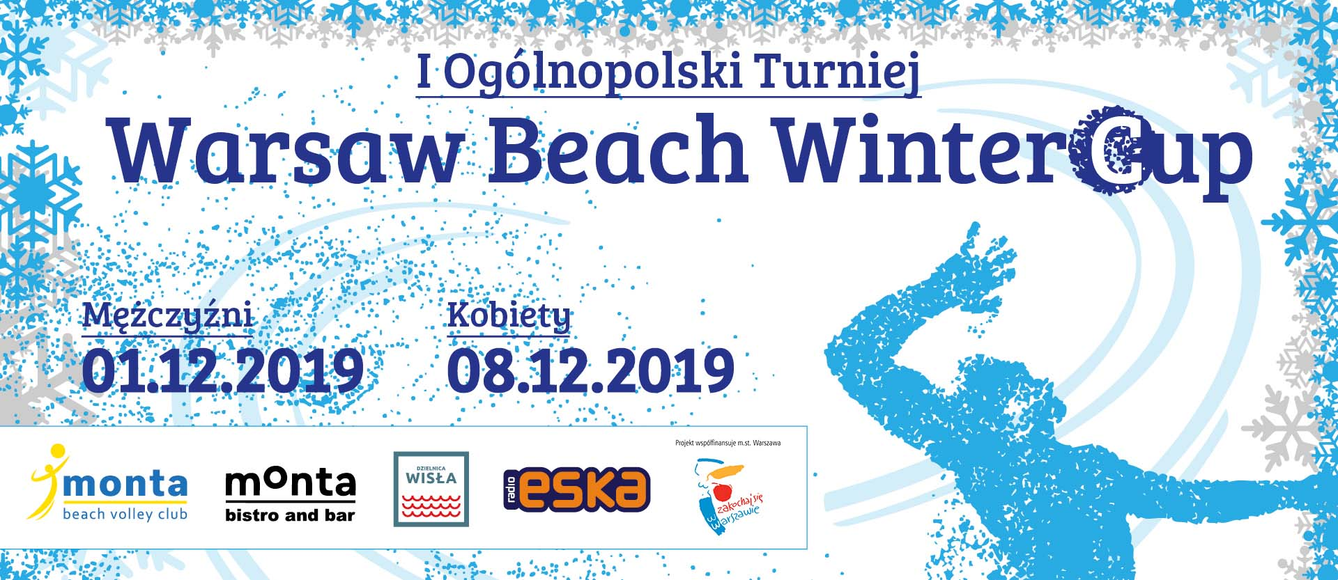Warsaw Beach Winter Cup 2019