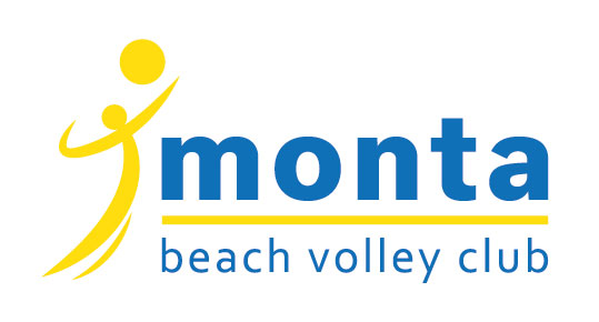 Monta Beach Volley Club - Boiska do siatkówki plażowej Bistro & Bar